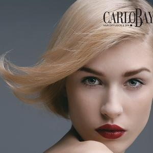 CarloBay Hair Diffusion & SPA