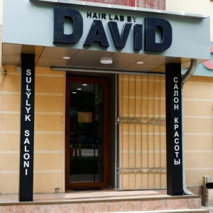 Hair lab by David